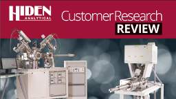 NEW Customer Research Review