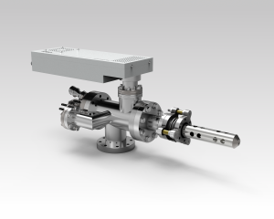 Caesium Ion Gun IG5C