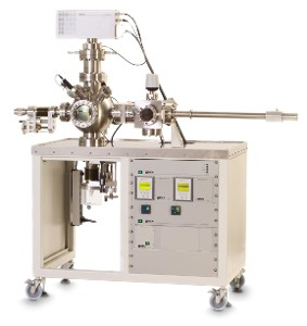 TPD Workstation for UHV temperature programmed (TPD/TDS) desorption studies