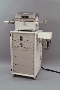 CATLAB-FB Horizontal Furnace/MS System for Catalyst Core Quantification