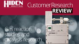 New Customer Research Review [issue 1120/09]