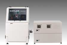 Automated micro reactors and mass spectrometers for catalyst researchers