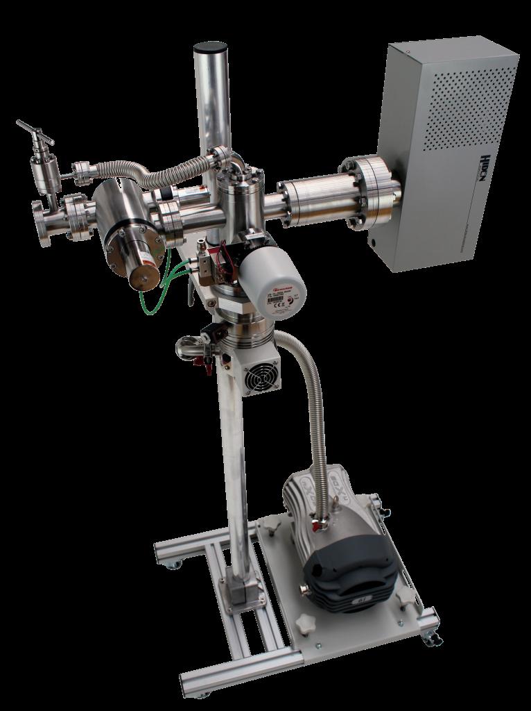 HPR-30 vacuum process monitor