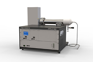 HPR-20 R&D