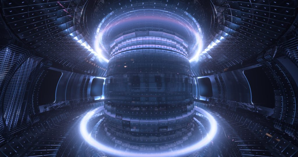 fusion-reactor-plasma-tokamak-reaction-chamber-fusion-power