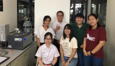 HPR-20 R&D installed in Thailand