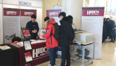 SCINCO attends KVS winter symposium