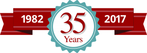 35 year logo for web