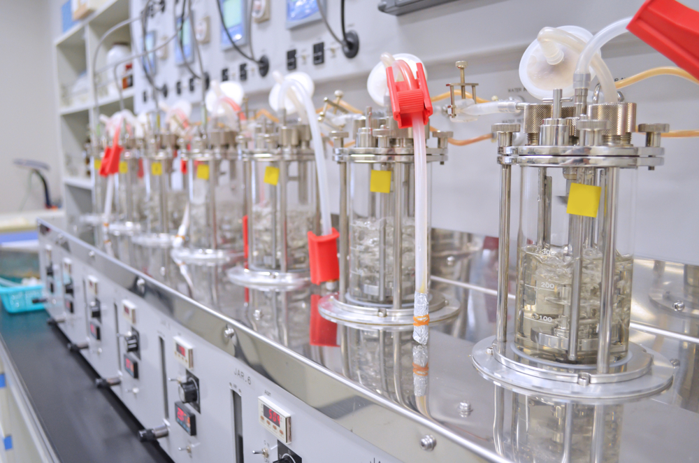 Fermentation Off-Gas & Dissolved Gas Analysis