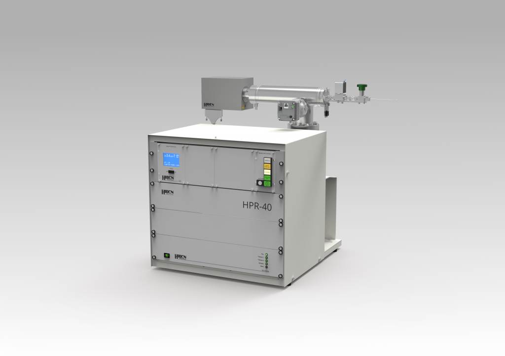 HPR-40 DSA Dissolved Species Analyser