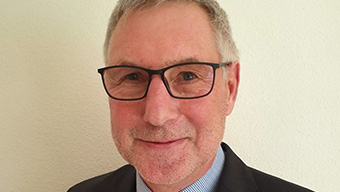Mr André Kayser joins Hiden Analytical Europe