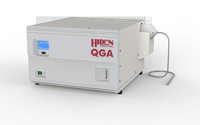 QGA – Atmospheric Gas Analysis System