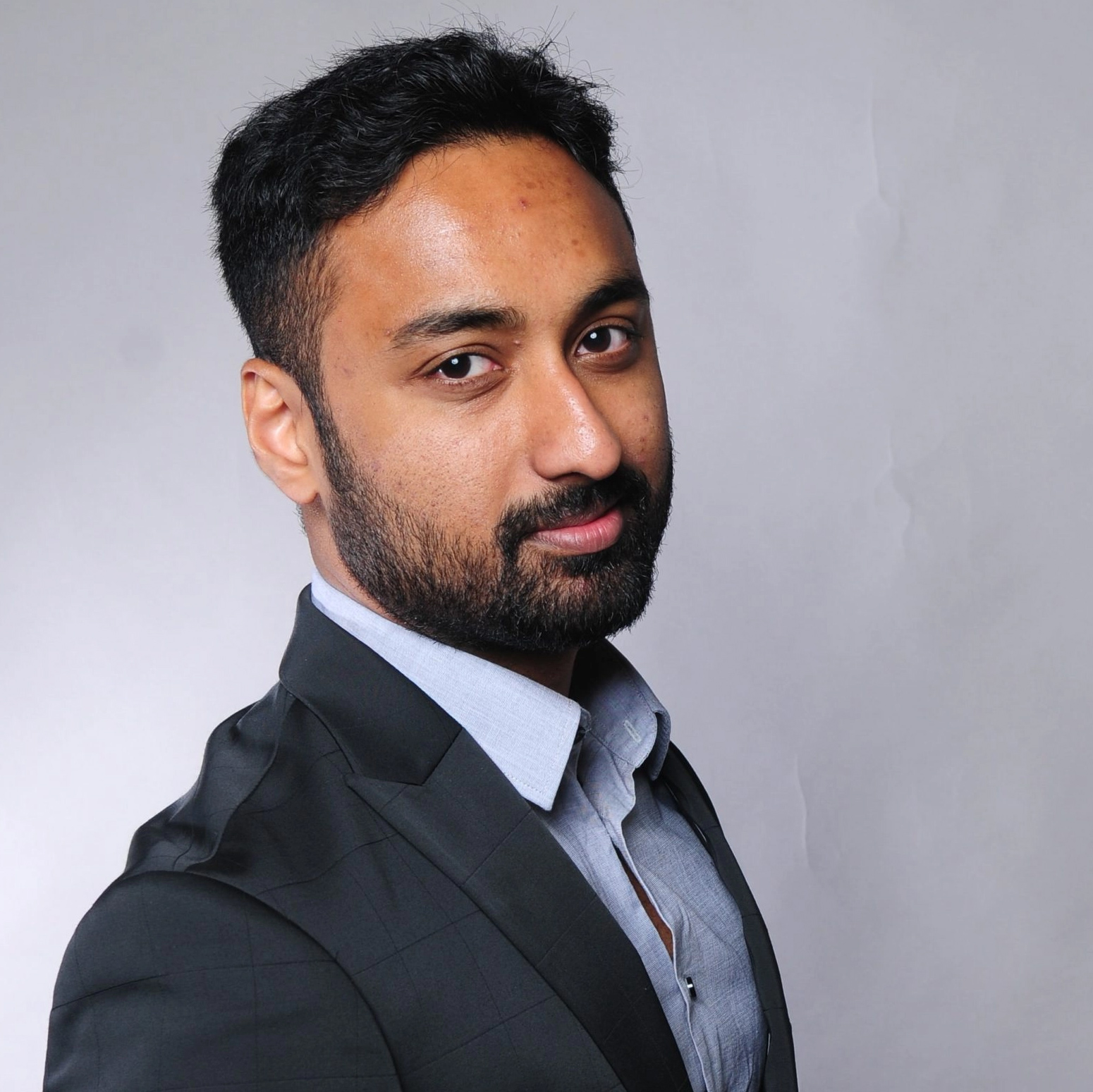 Sachin Raj Menon
