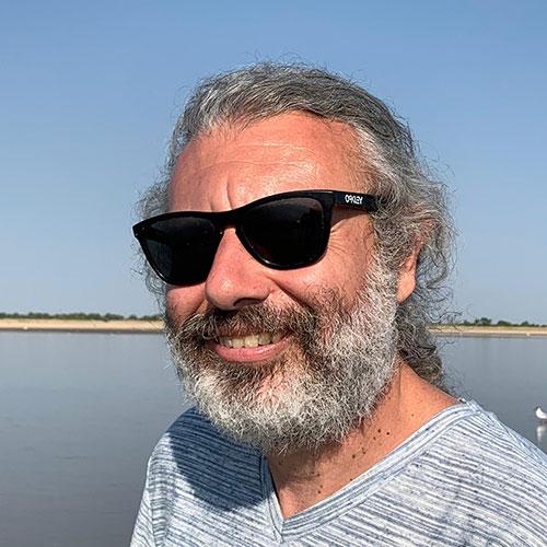 Dr Aldo Conti