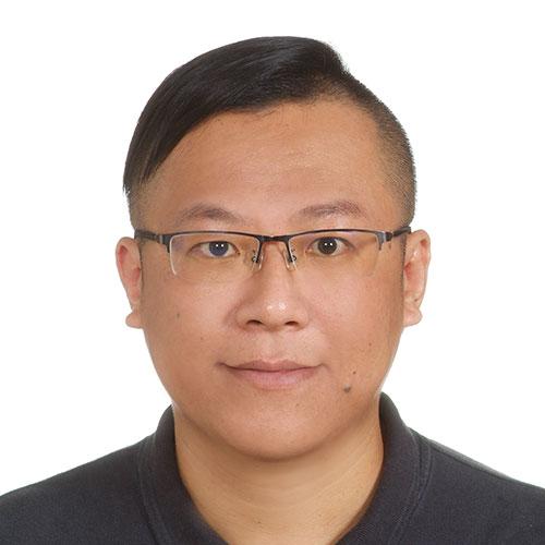 Jesse Huang