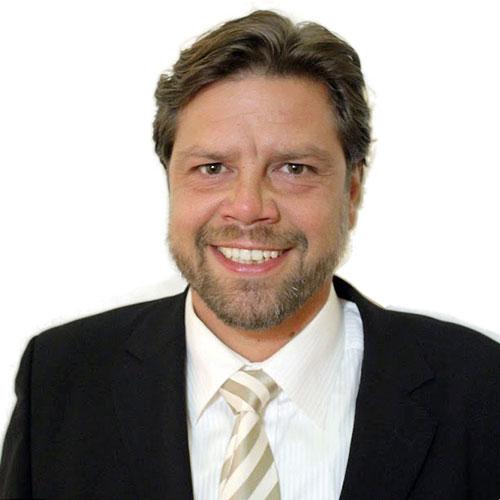 Tobias Larsell
