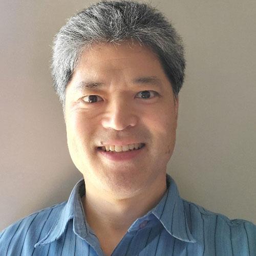 Craig Nagami