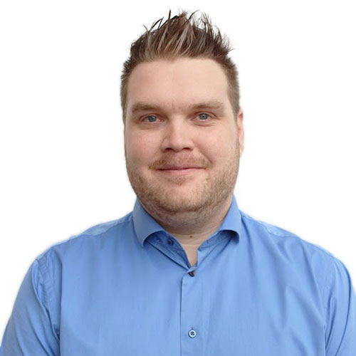 Mickael Sorensson