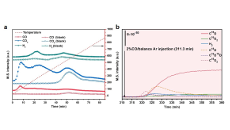 Revisiting magnesium oxide to boost hydrogen production via water-gas shift reaction: Mechanistic study to economic evaluation