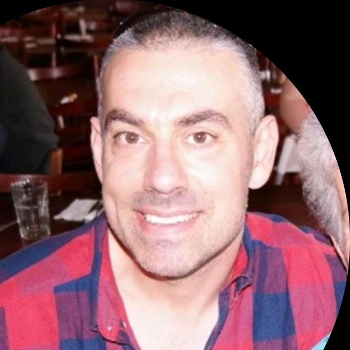 John Ramantanis