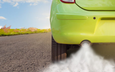 Next Generation Automotive Catalysts for Greener Roads