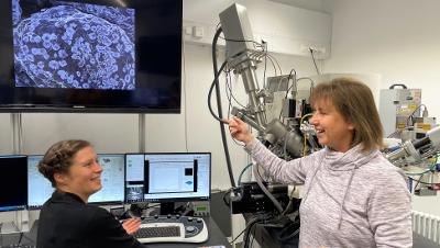 Hiden FIB-SIMS at Materials Research Institute, Aalen University
